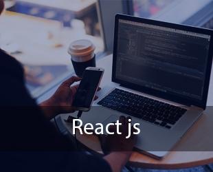 React JS Training