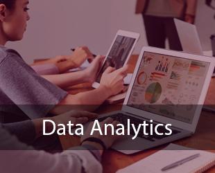 Data Analytics Training / Data Analyst Course