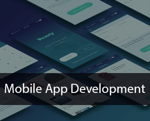 Mobile Application Development Training
