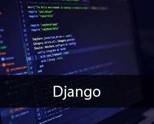 Django Framework Training