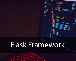 Flask Framework Training