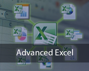 Advanced Excel Training Course
