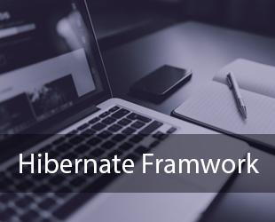 Hibernate Framework Training