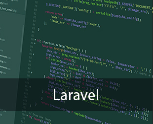 Laravel Framework Training